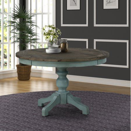 Walmart Round Kitchen Table And Chairs