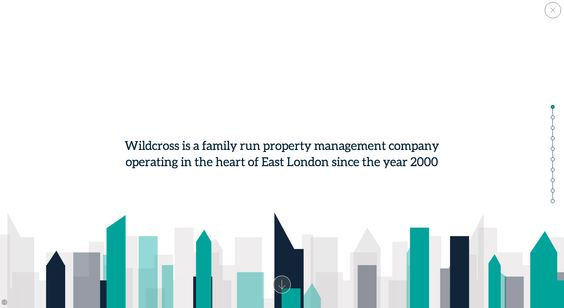 Now up on the Spritz website! -   family run #property management company, Wildcross, approached us for a complete #brand overhaul including their office #exterior and a campaign to launch their new identity and #website. #Branding #Print #Stationery #RWD #WebDesign #Marketing #SpritzCreative