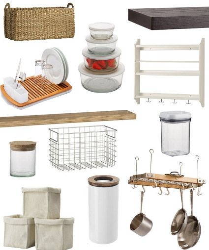 Cocinas accesorios para organizar tu cocina madrid - Ikea cocinas accesorios ...