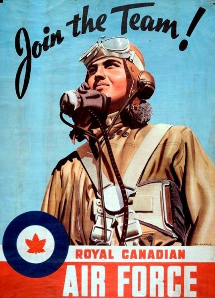 Should Canada Have Gotten Involved in World War Two?