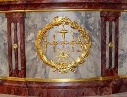 Znalezione obrazy dla zapytania Die Heilige Dreifaltigkeit-Symbole