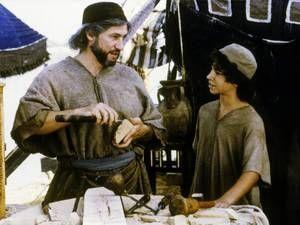 """Szene aus """"Die Bibel - Neues Testament: Joseph Von Nazareth"""""""