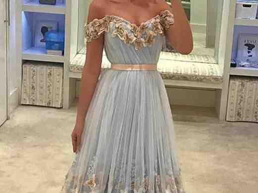 صور فساتين حفلات راقية صورة ٨ Dresses Skirt Set Fashion