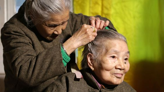 China has the fastest-ageing population in human history and young people no…