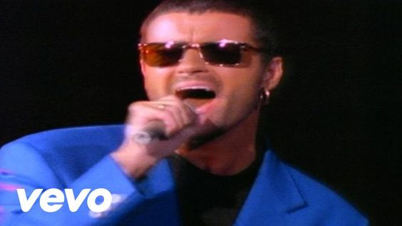 George Michael, Elton John - Don't Let The Sun Go Down On Me (Live)