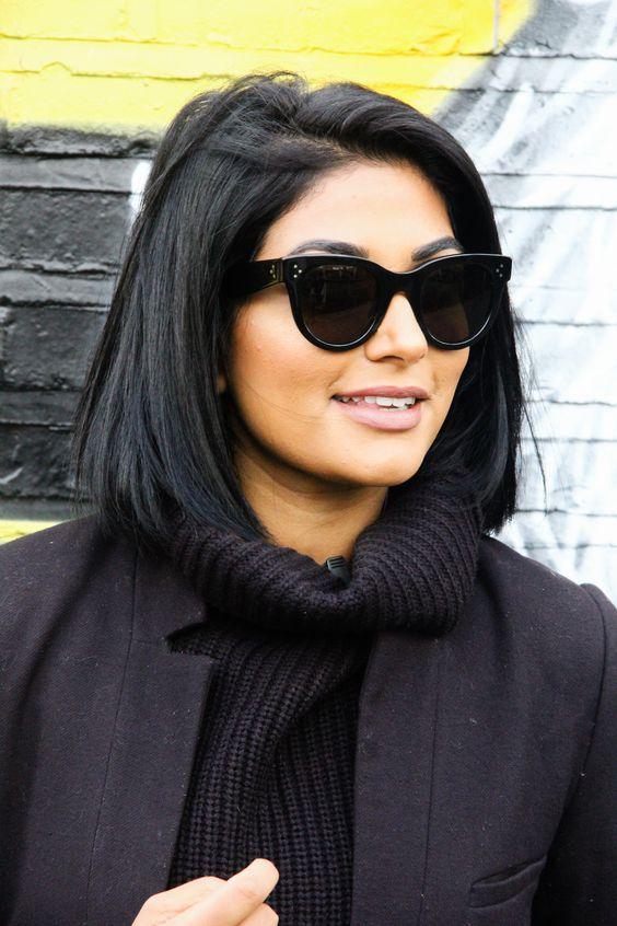 d51ced2051b34 Celine New Audrey Sunglasses Uk