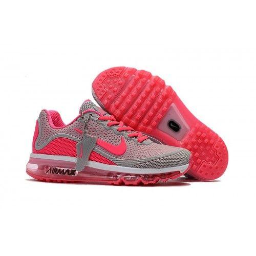 air max 2017 donna rosa