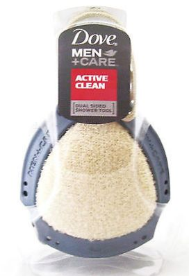 nice DOVE MEN + CARE ACTIVE CLEAN SHOWER TOOL - For Sale
