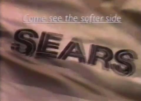 The Softer Side of Sears