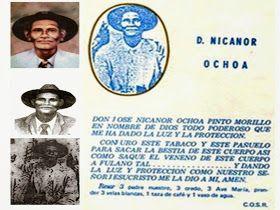 Oraciones Poderosas Oración Para Conjurar Tabaco A Nicanor Ochoa Oraciones Oraciones Poderosas Oracion Para Romper Hechizos
