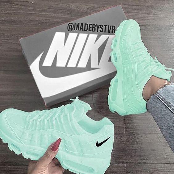 chaussures ado nike
