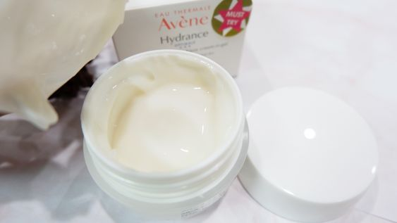 Avene Hydrance Optimale Aqua Gel Cream