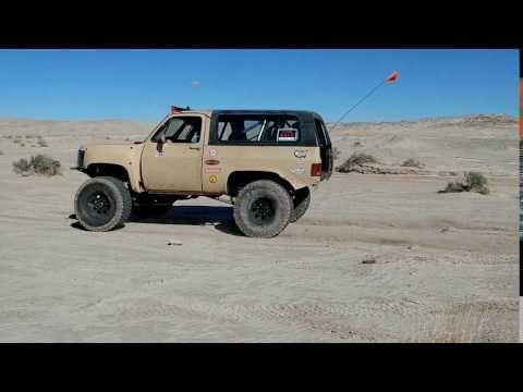 Ncc Desert Rat 2017 81 K5 Blazer Blazeus Jump Youtube K5 Blazer Deserts Blazer