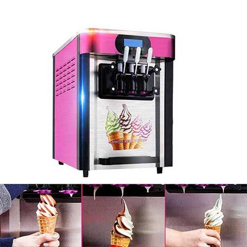 Pin By Ferj On Tob Best Spec Commercial Ice Cream Machine Ice