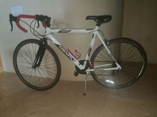 Buy Gmc Denali Road Bike 6061 21 Speed Alloy Frame Men Bicycle