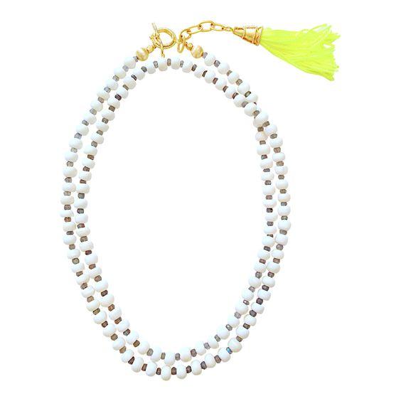 Colada Necklace