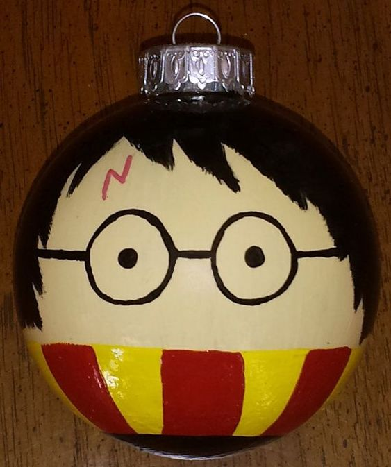 10 Great Geek Christmas Ornaments - Neatorama: