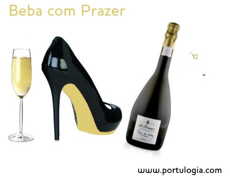 Sparkling Wines: elegance and pleasure together for you in www.portulogia.com. #Portugal #Portulogia #Espumante #Sparkling #Wine