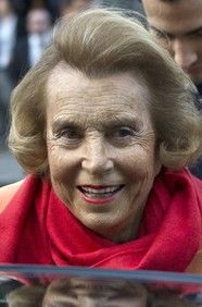 L'Oreal - L'Oreal BOSS...Richest woman in the world