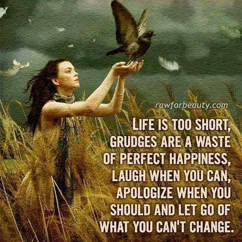 Live Love Laugh & Forgive