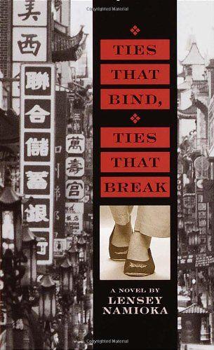 Ties That Bind, Ties That Break by Lensey Namioka,http://www.amazon.com/dp/0440415993/ref=cm_sw_r_pi_dp_szXmtb1V6R8YR6T8