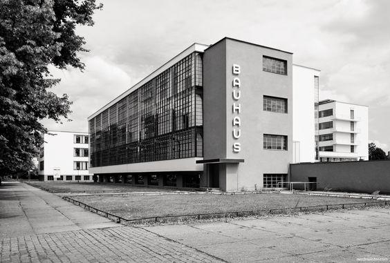 Photo Credit via AEX Oh, the Bauhaus! It was a school, it was a - bauhaus spüle küche