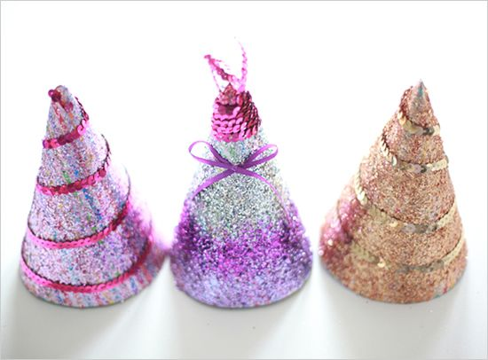 New Years Eve Party Hats! DIY Pinterest DIY party, Glitter - party hat template