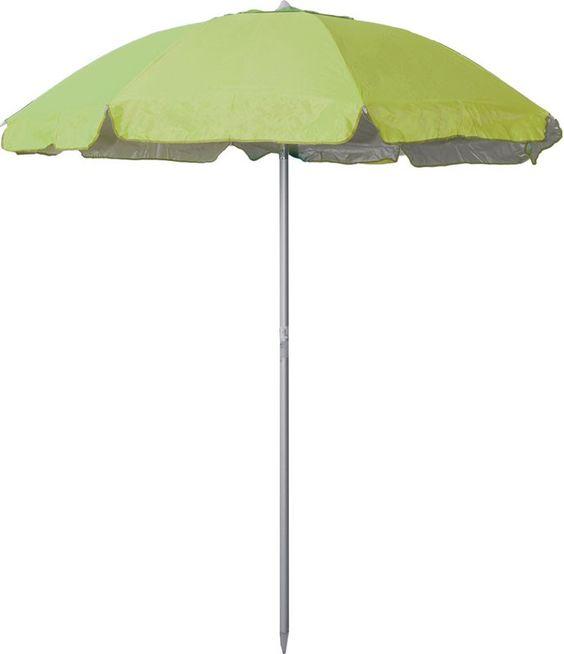 BRUNNER - Sun Parsol 200cm (colori assortiti) D-Box Ombrellone di alta qualità da giardino e spiaggia. Materiale poliestere alluminizzato di alta qualità. Il robusto palo in alluminio ø 32 mm è dotato di un pratico snodo per inclinazione in alluminio . Fornito con apertura antivento e sacca da trasporto. Colori: azzurro, verde, arancio assortiti. Fornibile in 2 misure.   https://nemb.ly/p/ByWk42Efl