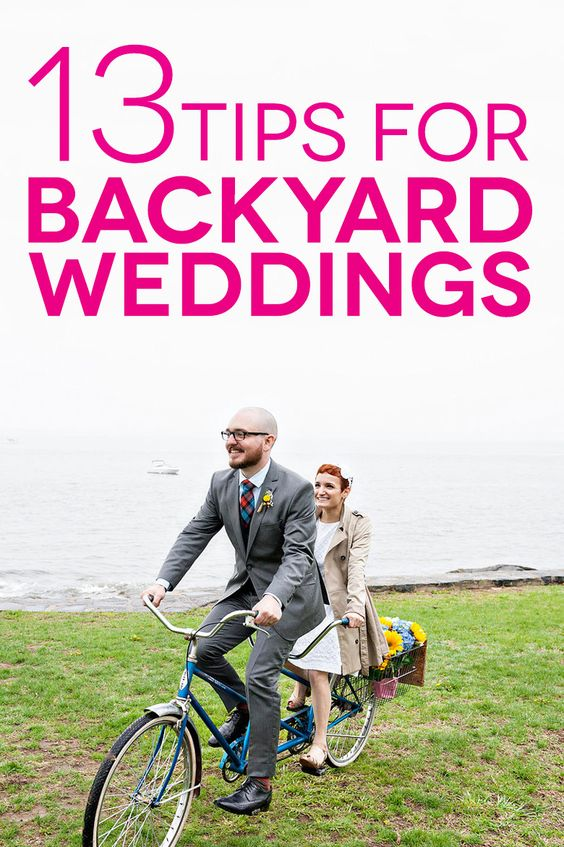 wedding backyards and new houses on pinterest