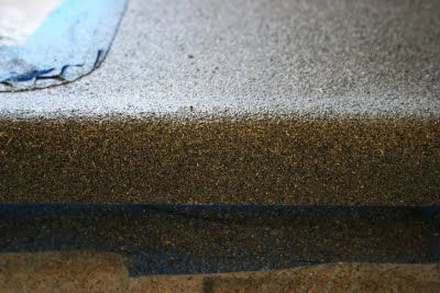 Rustoleum Countertop Paint Canada : ... Rustoleum American Accents Stone...doable (though not sold in Canada