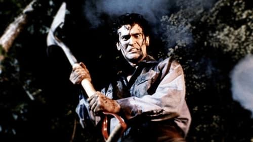 Evil Dead Ii 1987 Hindi Dubbed Movie In Hd Evil Dead Movies