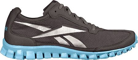 Women s Reebok RealFlex Run Suede with FREE Shipping   Exchanges. The RealFlex  Run Suede features Ultralite technology for a lightweight c9ae4c5f7