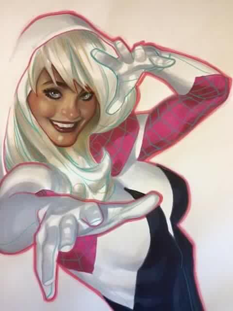 Galeria de Arte (6): Marvel, DC Comics, etc. - Página 27 B2b67308ec6534ba76c0e2455992d027