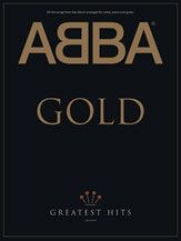 ABBA: Gold -- Greatest Hits (Book)