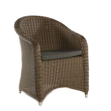 Jepara lounge stoel uit wicker. www.sferato.be.  Outdoor furniture ...