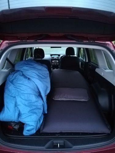 オンリースタイル 車中泊専用マット 標準サイズ | 車中泊専門店 オンリースタイル