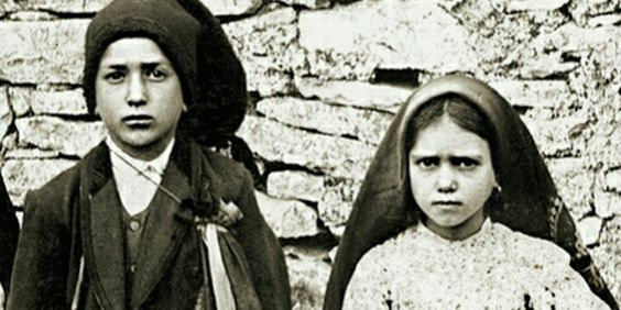 Francisco and Jacinta Marto to be canonized May 13 in Fatima — Aleteia