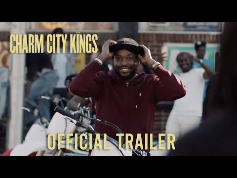 Watch Charm City Kings 2020 In Full Hd Online Free Charm City Kings Streaming With English Subtitle In 2021 Kings Movie Meek Mill Official Trailer