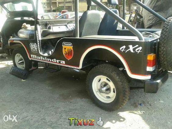 Mahindra Open Jeep Mahindra Jeep Jeep Jeep Cars