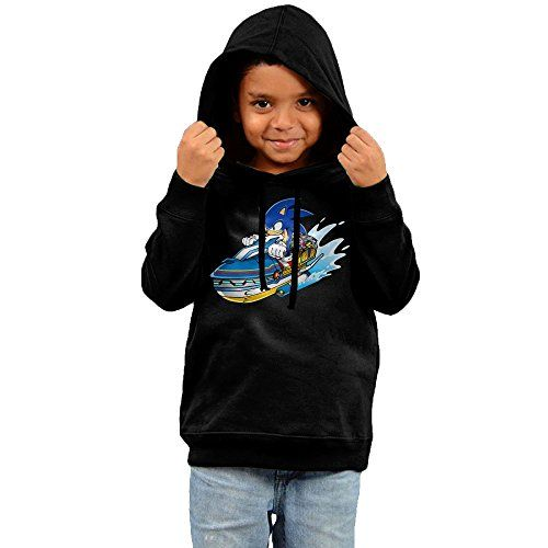 Toddler Kids Sonic The Hedgehog Game Hoodies Pullover Hooded Sweatshirts Details Can Be Found By Clicking On The Image Hoodie Girl Childrens Hoodie Hoodies