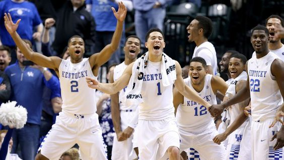 【Pinnacle Sports】2015 March Madness: Are You Ready to Dance? The linesmakers at Pinnacle Sports have spoken and the 2015 NCAA Men's Basketball Tourney betting lines are out! Who will be cutting down the nets in Indy?