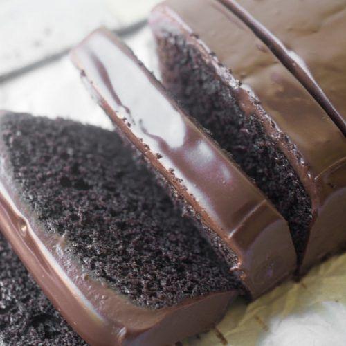 Deep Chocolate Sour Cream Pound Cake Recipes Feed Best Chocolate Desserts Sour Cream Pound Cake Chocolate Dessert Recipes