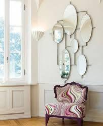 adornos de pared con espejos - Buscar con Google