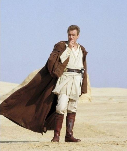 Obi-Wan/Qui-Gon