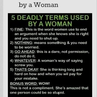 http://www.mommyhasapottymouth.com/303/images/5-deadly-terms-used-by-a-woman/