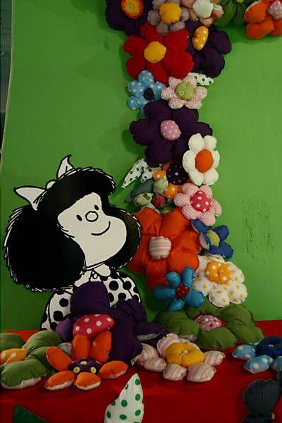 Mafalda ganha exposição em São Paulo em dezembro; veja fotos - 04/11/2014 - Folhinha - Folha de S.Paulo