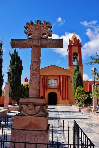Cadereyta de Montes, Querétaro, México