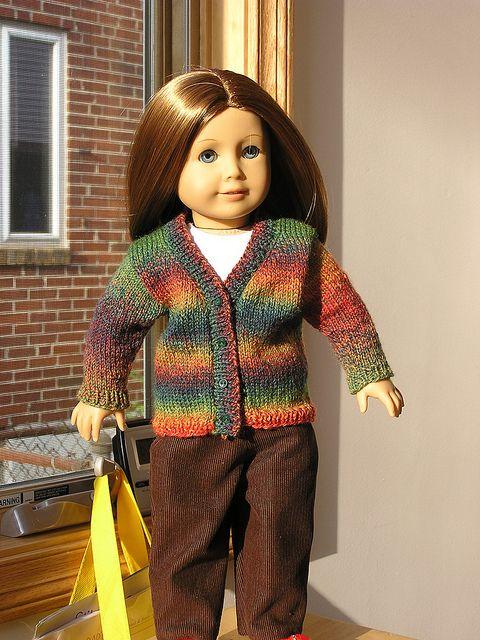 Knitting Pattern For American Girl Doll Mittens : Fingerless mittens, Mittens and American girl dolls on Pinterest