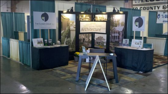 Ideas For Home Show Booth Pergola Home Show Booth Trade Show