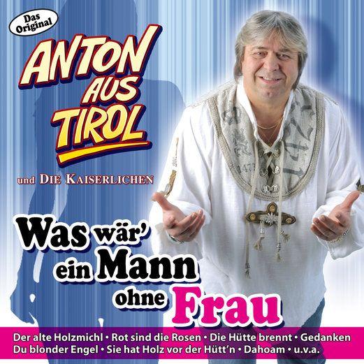 Willkommen beim Oktoberfest - Anton aus Tirol und die...: Willkommen beim Oktoberfest - Anton aus Tirol und die Kaiserlichen |… #GermanPop